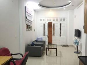 Cho thuê nhà tại Kim Mã;Ba Đình;giá 8tr;Dt45m
