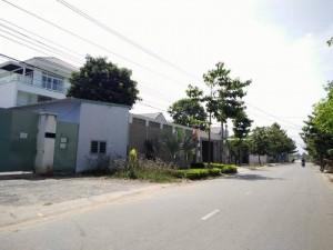 Bán đất kinh doanh buôn bán, đầu tư,mở quán ăn,..mặt tiền DX65 nhựa 8m phường Định Hòa, TP.TDM