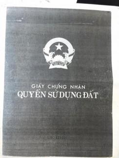 Bán nhà mặt phố Đê La Thành, Ba Đình, Hà Nội dt 76,3m mặt tiền 4,92m