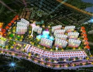 Dự án căn hộ  aloha condotel 850tr  cam kết lợi nhuận trên 100tr/năm