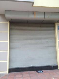 Bán nhà phố Bùi Xương Trạch kinh doanh sầm uất oto qua nhà 52m2 xây 4 tầng mặt tiền 4m, giá 3.5 tỷ.