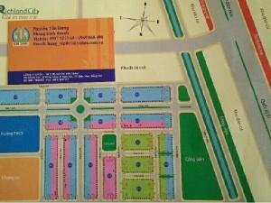 Đất khu đô thị mới Richland Hiệp Phước Nhơn Trạch Đồng Nai