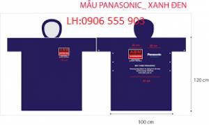 Sản xuất cung cấp áo mưa - in logo áo mưa Đà Nẵng