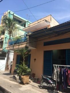 Nhà 1 lầu hẻm Khuông Việt 4.3x12m Giá 3 tỷ/tl