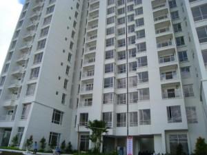 Cần cho thuê gấp căn hộ The Mansion đường Nguyễn Văn Linh