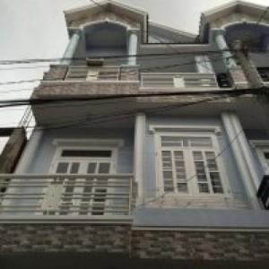 Bán nhà riêng tại đường Huỳnh Tấn Phát Nhà...
