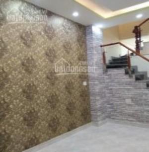 Bán nhà riêng tại đường Huỳnh Tấn Phát Nhà Bè, nhà 2 lầu, giá 1.93 tỷ
