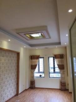 Nhà riêng ngõ 7 trần phú 40m2x5t xây mới nội...