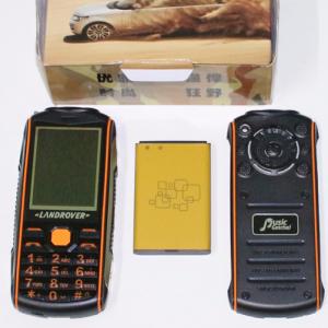 Điện thoại Land Rover K700 Pin khủng siêu...