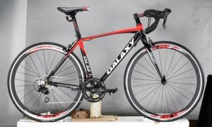Xe đạp đua Galaxy RL600 2016, mới 100%, giao...