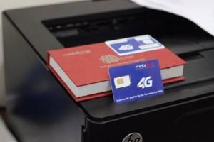 Sim 4G MobiFone Cả Năm Không Nạp Tiền
