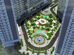 Chung cư Lạc Hồng lotus Hạ Long- chung cư trung tâm thành phố Hạ Long