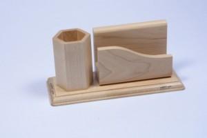 Cung cấp quà tặng gỗ để bàn khắc logo