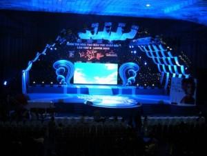 Công ty tổ chức sự kiện tại TPHCM và các tỉnh...