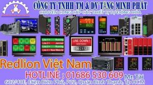 Bộ điều khiển DSPLE, Redlion vietnam - Redlion Vietnam - TMP Vietnam