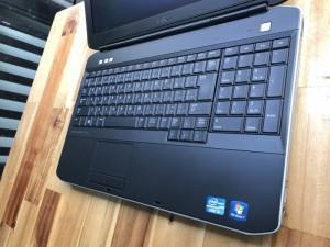 Laptop Dell E5530, i5 3210M, 4G, 320G, 99%, giá rẻ