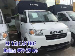 Xe tải Suzuki Cần Thơ, Suzuki Pro 750kg Mui Bạt Cần Thơ, Suzuki Pro 750kg thùng lửng Cần Thơ