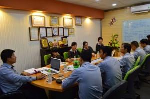 Nhân viên kinh doanh - Mức lương 10 – 15...