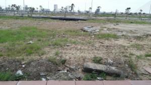 Bán 2 lô B2.2.18,19 Dự án Khu Phức Hợp và TMDV đường 2/9, Bình Thuận, Hải Châu.