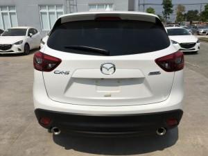 Bất ngờ với phiên bản Mazda CX5 chính hãng giá siêu rẻ