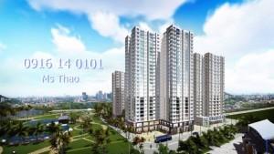Mở đặt chổ căn hộ hot nhất quận 8 tara residencea