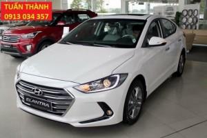 Bán xe Hyundai Elantra khuyến mãi 50 triệu