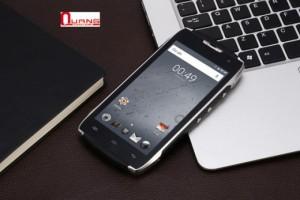 Điện thoại Dco t5 sang trọng , đẹp kiệt xuất như vertu