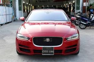 Jaguar XE Portfolio 2016