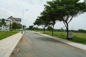 Cần bán gấp lô đất mặt tiền Thạnh Phú, giá rẻ sổ đỏ thổ cư 100%, chỉ 320tr/90m2.