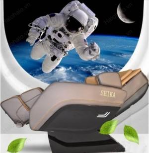 Ghế massage Shika SK-8924 ấn tượng của sự hoàn mỹ