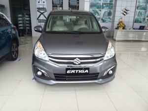 Bán ô tô Suzuki Ertiga 2017 1.4AT, Nhập khẩu - chỉ cần 130tr có giao xe ngay.