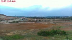 Mở bán Đất nền Bảo Lộc Capital, khu đô thị xanh, giá chỉ 4,8tr/m2
