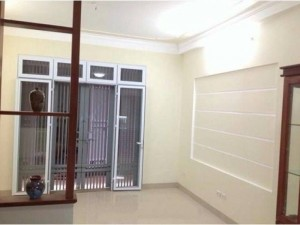 Cho thuê nhà tại Đường Bưởi;Ba Đình;giá 8tr;Dt30mx4T