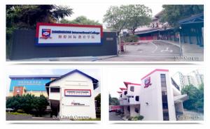 Du học singapore - trường cao đẳng quốc tế...