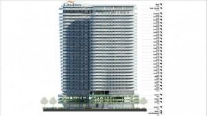 Đầu tư căn hộ khách sạn citadine hạ long, lợi nhuận lớn khủng! Tại sao không?