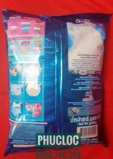 Combo Bột Giặt Thái Pao 3kg - Quảng Ngãi
