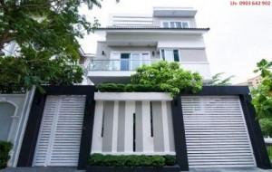 * Bán nhà gấp biệt thự Võ Văn Tần, Phường 6,...