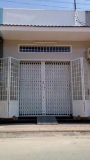 Kdc D2D Võ Thị Sáu, Biên Hòa, nhà mới, 2 vĩa...