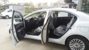 Suzuki Ciaz 2017 - Xe nhập Thái Lan, giao ngay,đủ màu