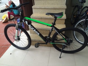 Xe đạp chính hãng, giá cực tốt