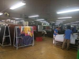 Nhận may ba lô theo mẫu có sẵn tại công ty ba lô túi xách