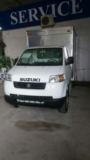 Xe SUZUKI 750kg giá ưu đãi cho khách hàng