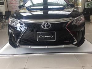 Toyota Camry 2.0E BodyKit LEXUS. Toyota Camry 2017. Giảm lớn 50-90tr