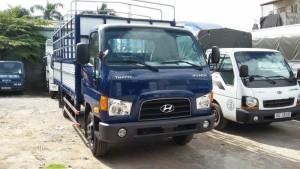 Xe tải hyundai tại hải phòng