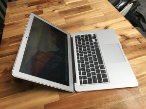 Macbook air 2013 , 11.6in, core i7 - 1,7G, 8G, 512G, giá rẻ