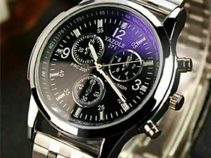 Đồng hồ dây Inox