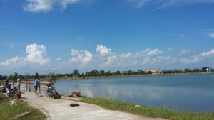 Bán đất  Tân Đô- An hạ Riverside  Giá thấp hơn 70 – 100 triệu so với Sàn Cty đang bán