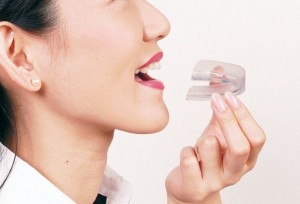 Chống nghiến răng số 1 Nhật Bản