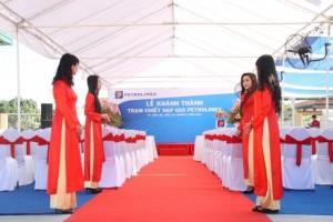 CTY Tổ chức sự kiện lễ khánh thành trọn gói giá rẻ nhất TPHCM Tháng 4 2017