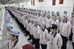 Tuyển dụng công nhân sản xuất làm việc tại khu công nghiệp Nomura